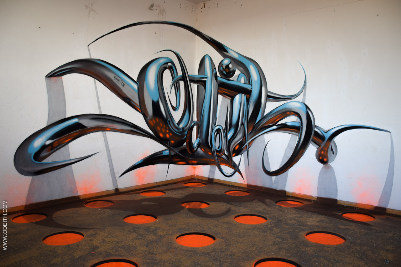 anamorphic-chrome-letters-ground-reflection-2015-odeith