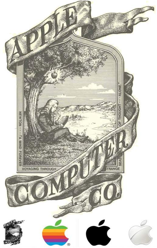 old-apple-logo